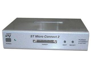 ST Micro Connect 2
